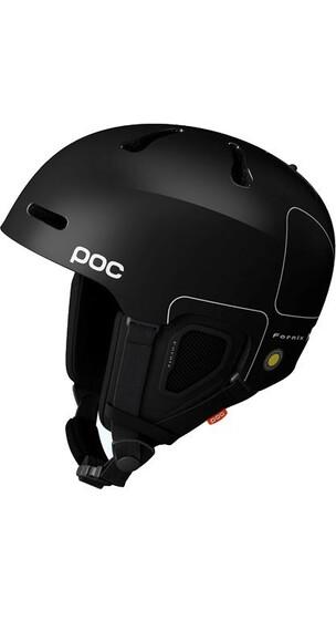 POC Fornix Black